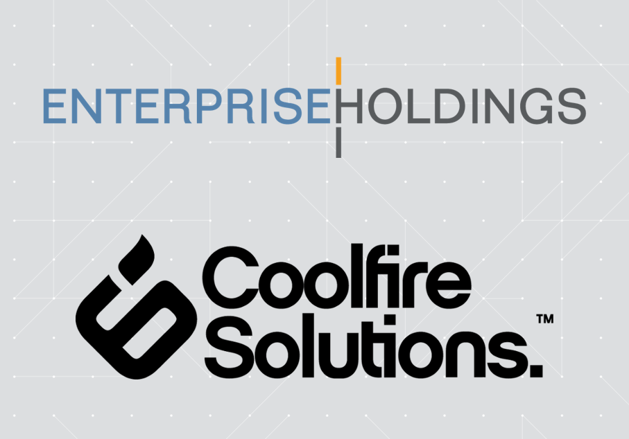 Enterprise and Coolfire