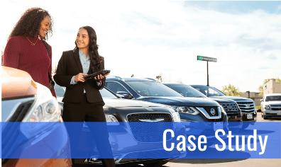 Enterprise rent-a-car and Coolfire