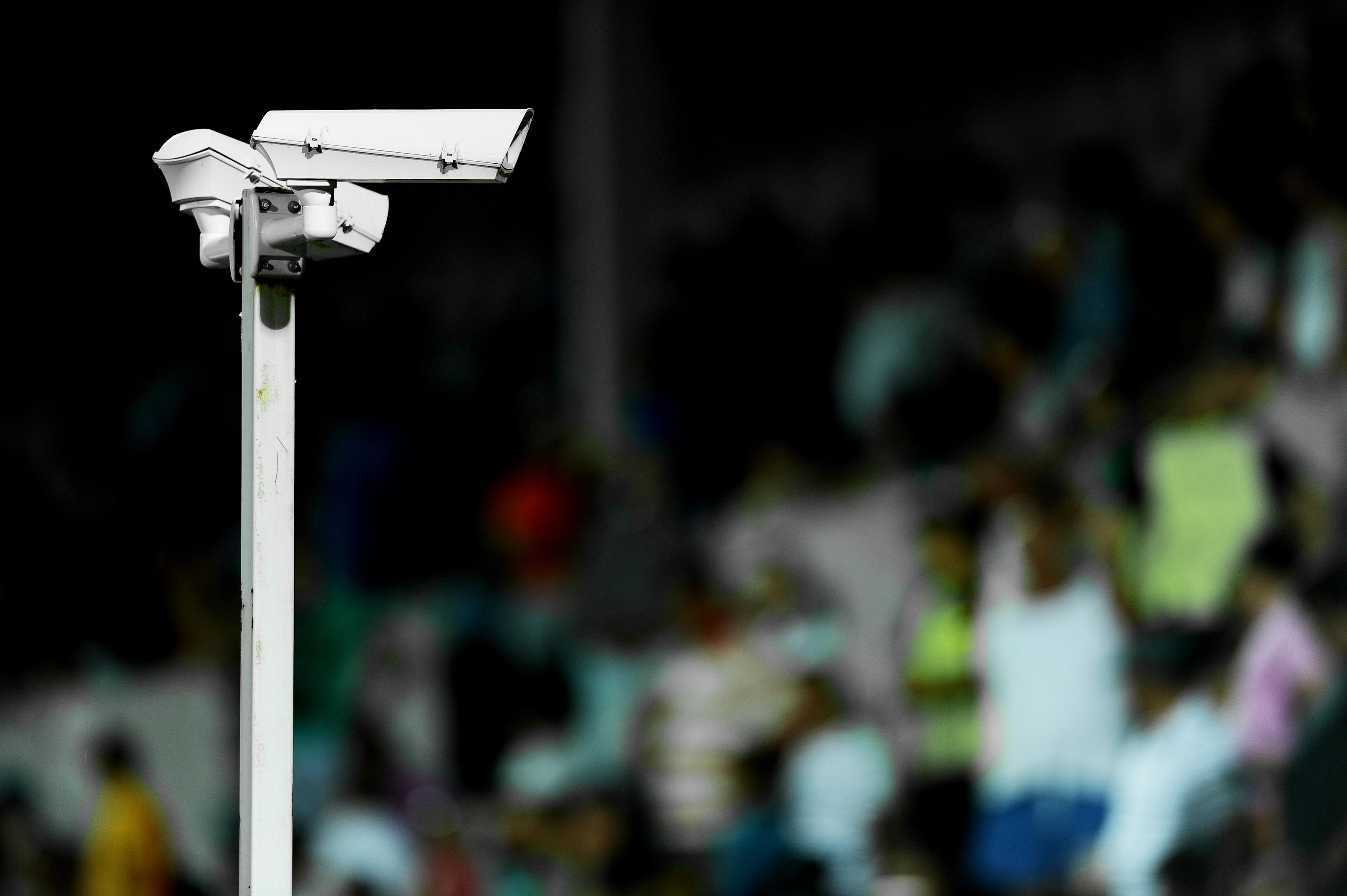 Situational Awareness Checklist For Stadium Security