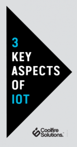 3 key Aspects of IoT