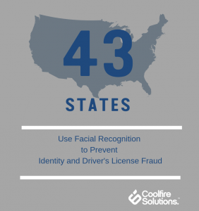 faical recognition to prevent fraud