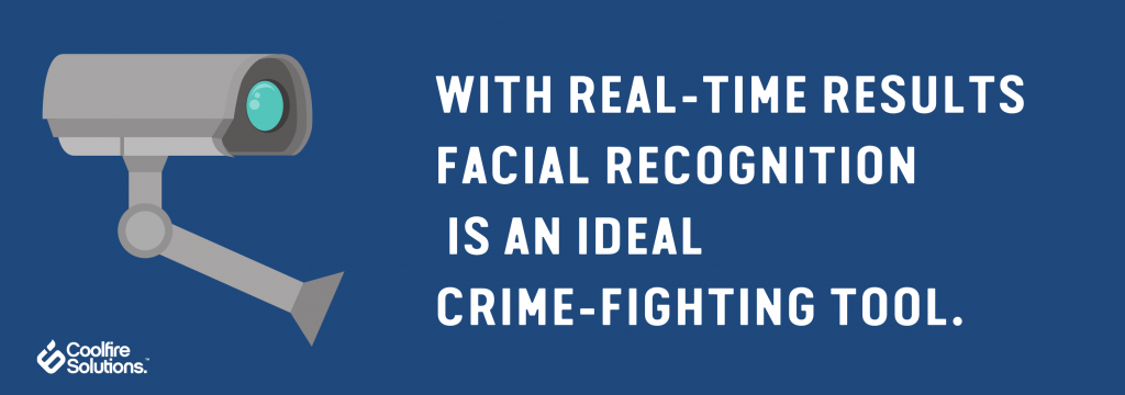 facial recognition real-time results
