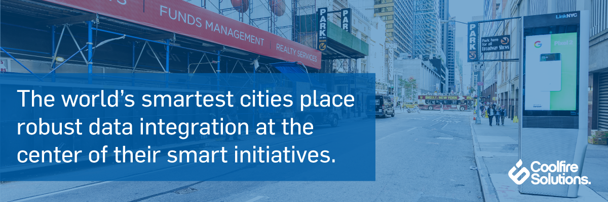 global-smart-city-initiatives-data-integration