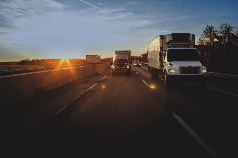 How Tech Tools Will Impact Hot Shot Trucking | Coolfire Solutions Blog