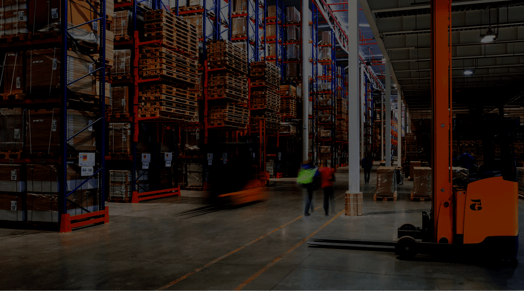 Supply Chain Technology Trends: 2019