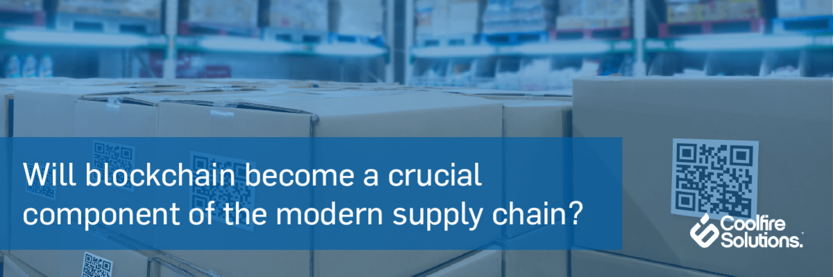 Blockchain-Supply-Chain
