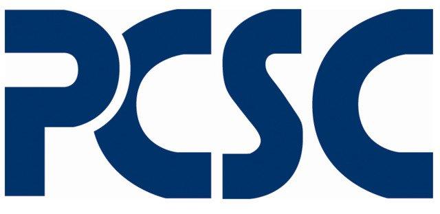 PCSC Logo