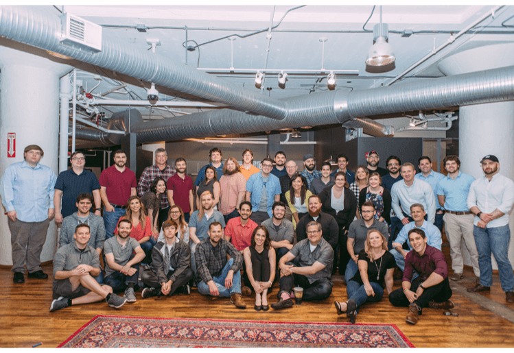 St. Louis Post-Dispatch Names Coolfire Solutions Top Workplace for Second Year