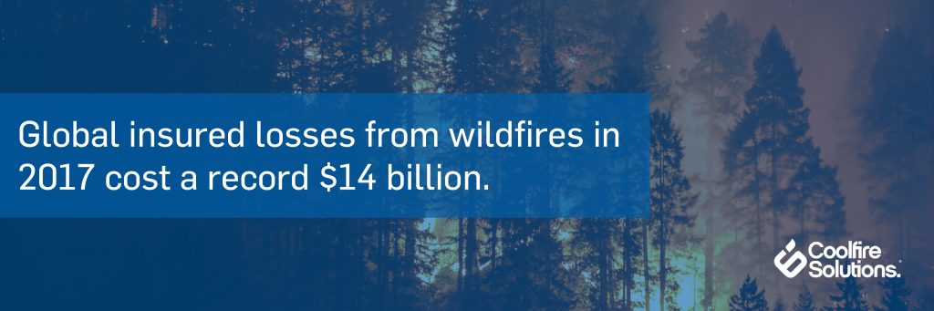wildfire costs