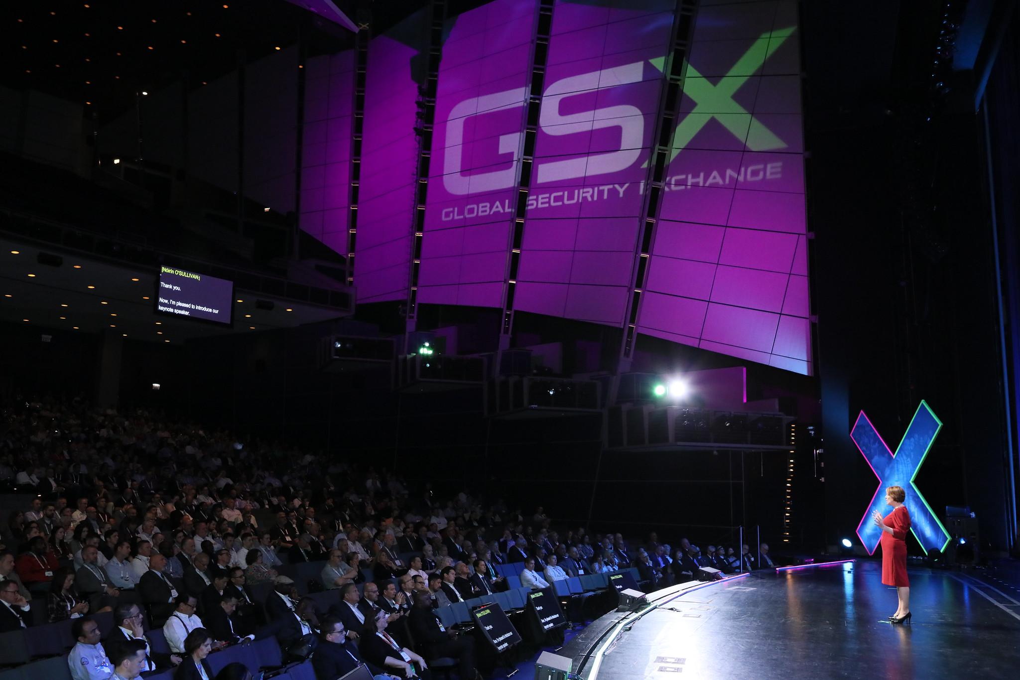 GSK event