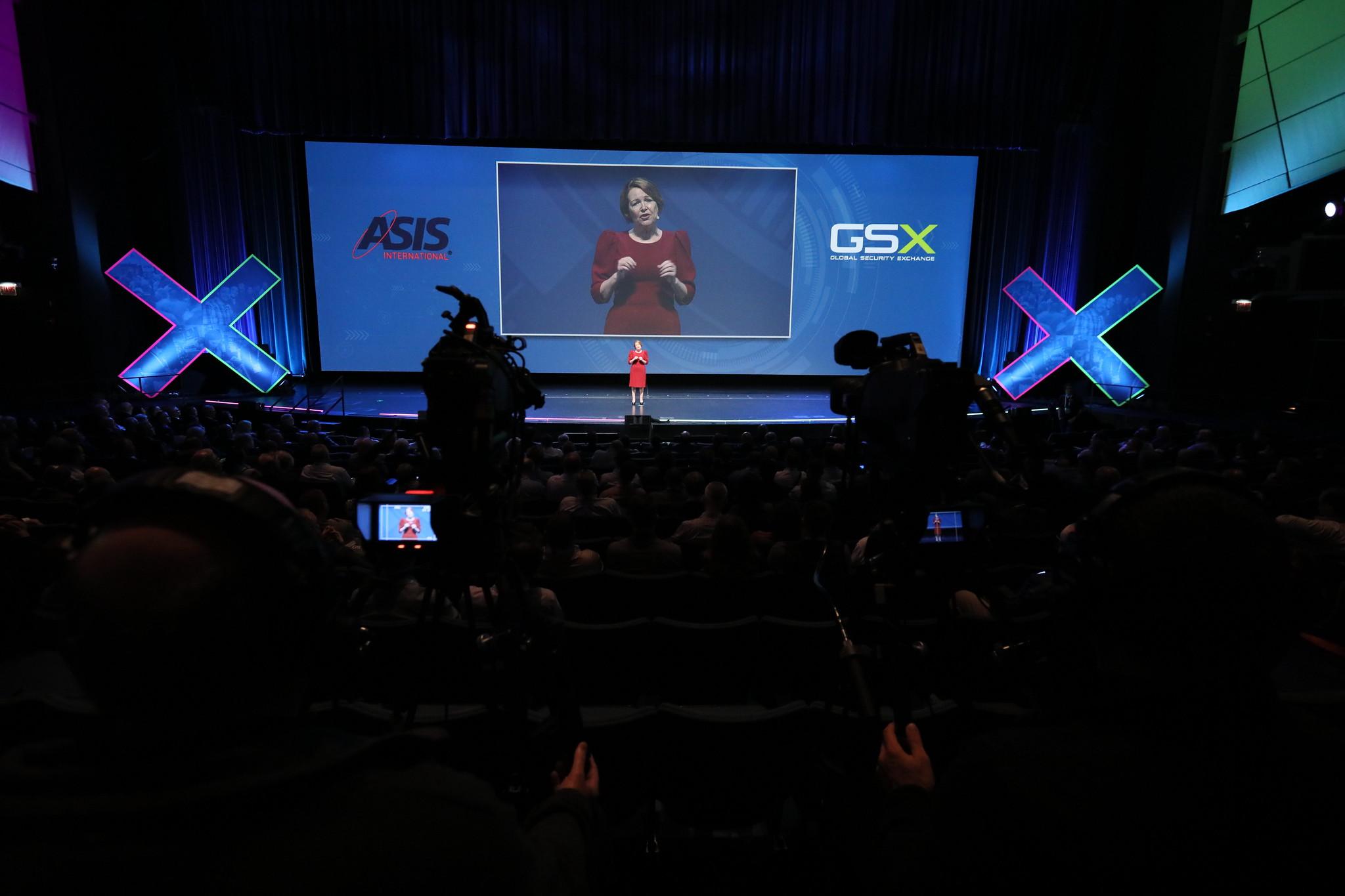 global security exchange