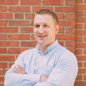 Aaron Eversgerd Bio