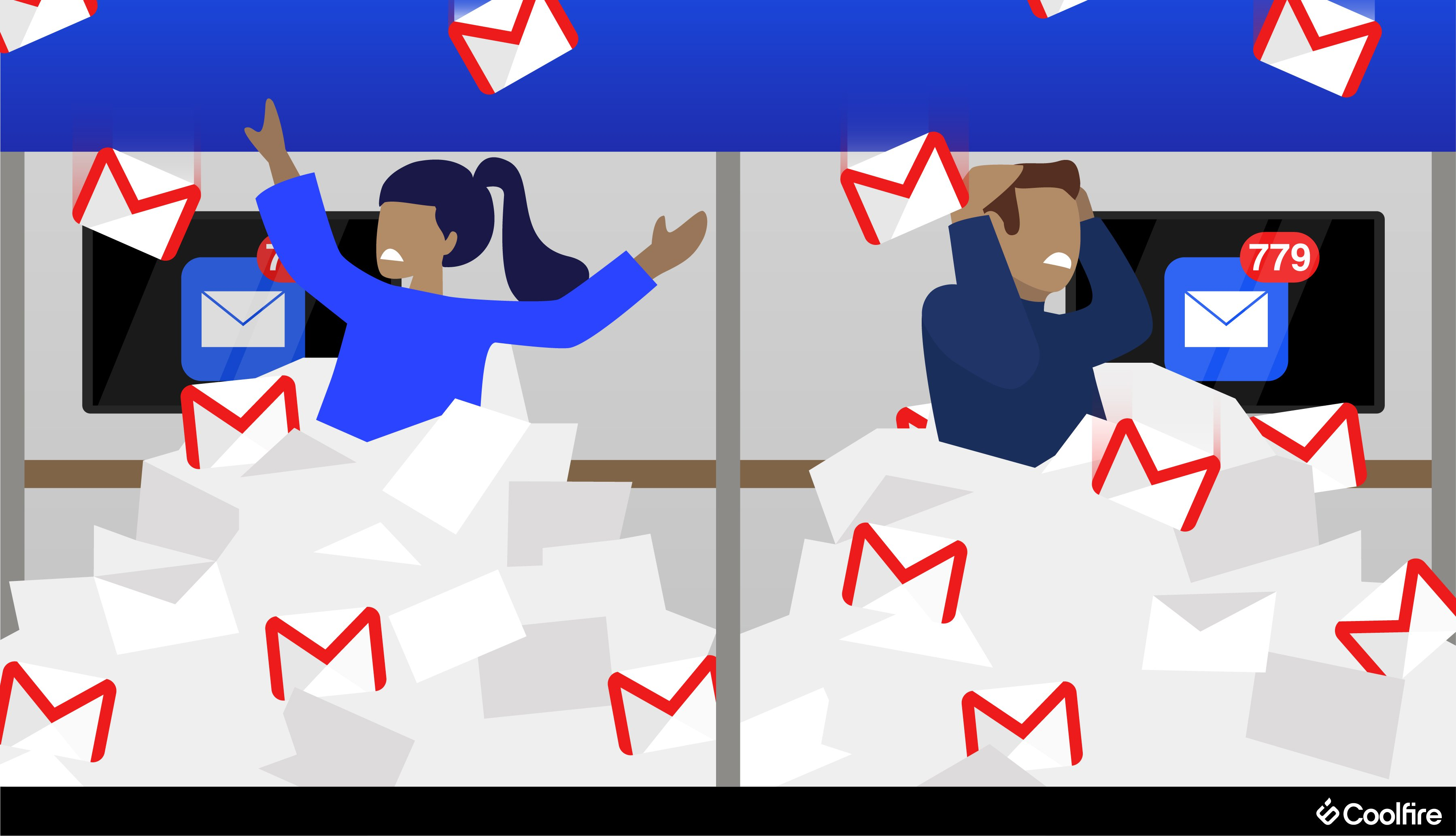 End of Email Golden Age