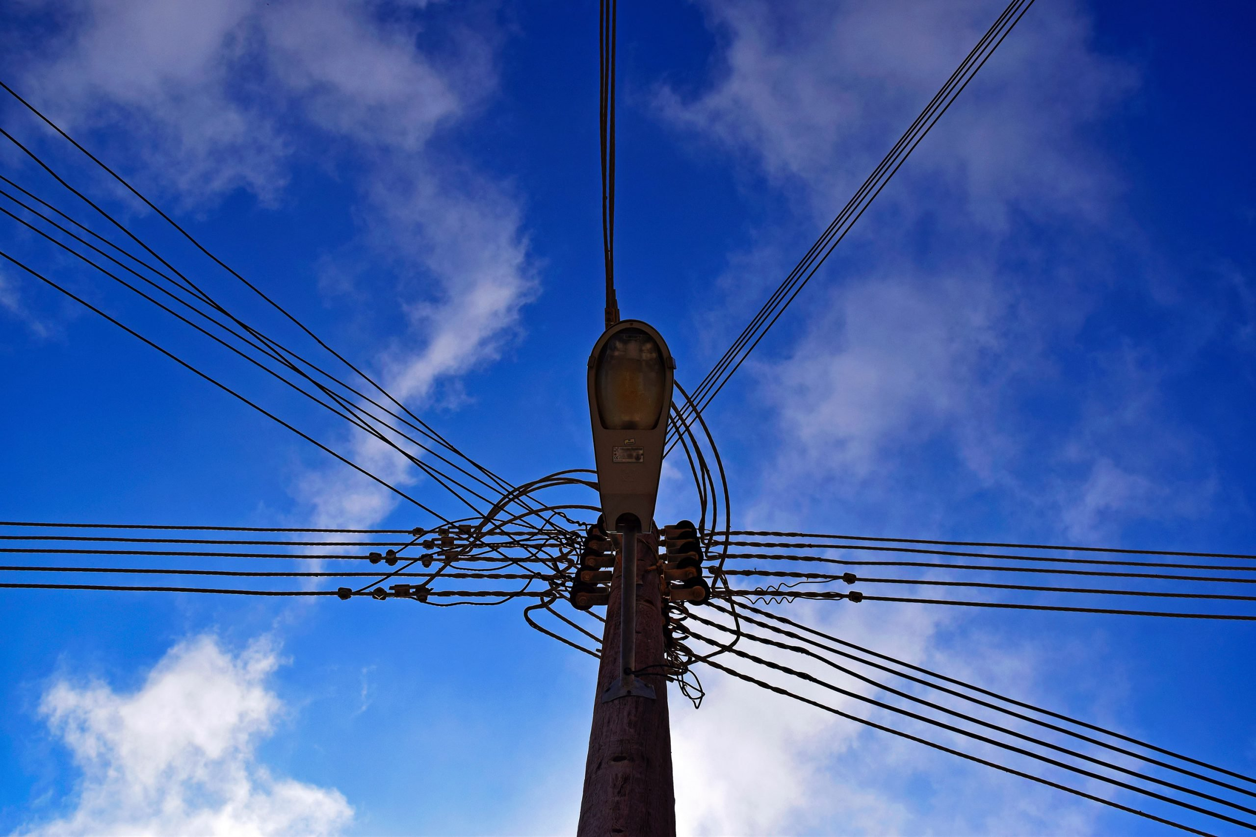 How a Lack of Data Sharing Makes Utility Disruptions Worse