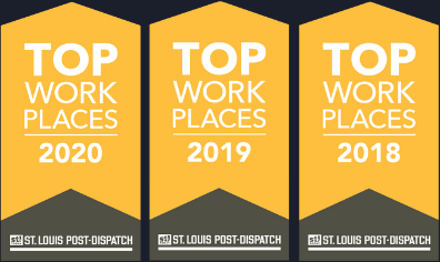 The St. Louis Post-Dispatch Names Coolfire a Top Workplace for Third Year Straight