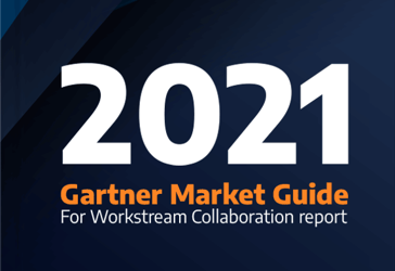 Coolfire Recognized in the Gartner 2021 Market Guide for Workstream Collaboration