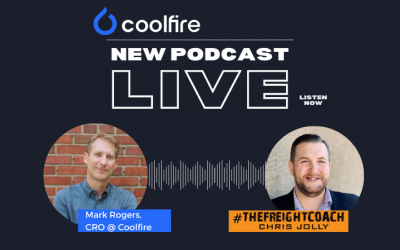 Workstream Collaboration in Freight and Logistics [Podcast]