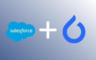 Salesforce + Coolfire Core