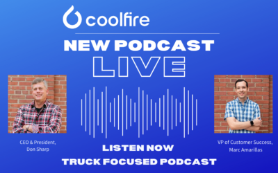 Creating a Seamless Workflow in the Truck Focus Podcast